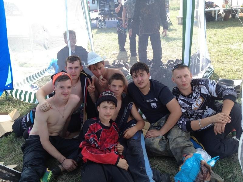 5 этап Кубка России. Самара